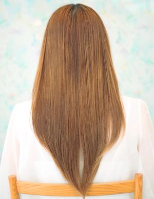 美髪を導く法則(NO.3)