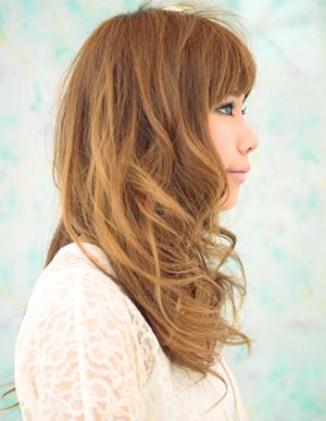 美髪を導く法則(NO.6)