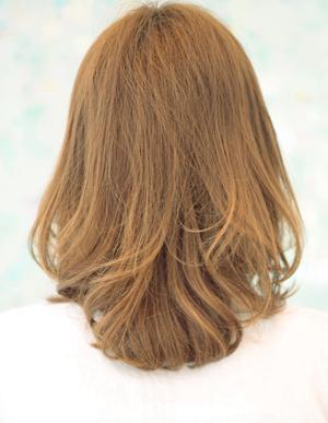 美髪を導く法則(NO.10)