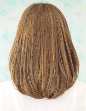 美髪を導く法則(NO.11)
