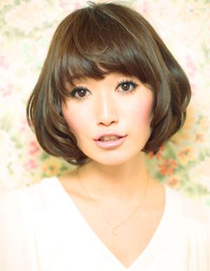 美髪を導く法則(NO.14)