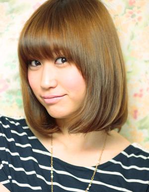 美髪を導く法則(NO.15)