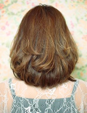 美髪を導く法則(NO.21)