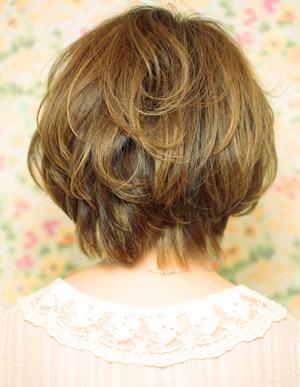 美髪を導く法則(NO.24)