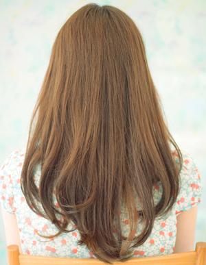 美髪を導く法則(NO.26)