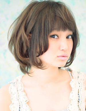 美髪を導く法則(NO.28)