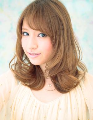 美髪を導く法則(NO.30)