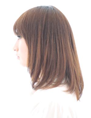 美髪を導く法則(NO.36)
