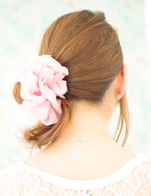 美髪を導く法則(NO.41)