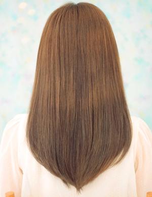 美髪を導く法則(NO.43)