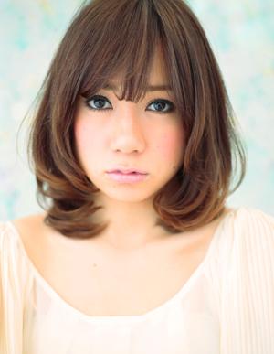 美髪を導く法則(NO.44)