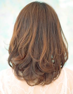 美髪を導く法則(NO.46)
