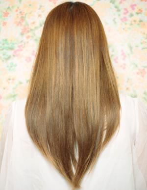 美髪を導く法則(NO.48)