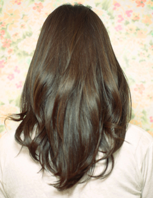 美髪を導く法則(NO.49)