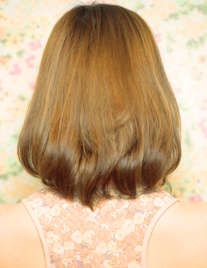 美髪を導く法則(NO.51)