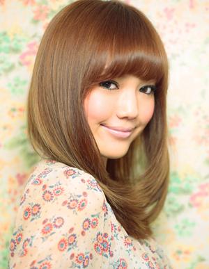 美髪を導く法則(NO.53)