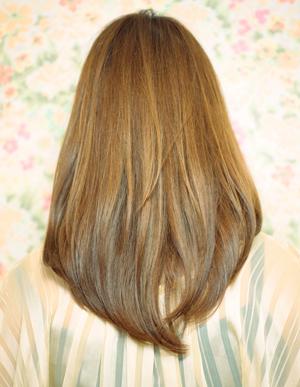 美髪を導く法則(NO.54)