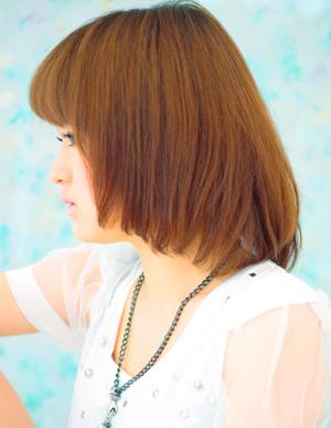 美髪を導く法則(NO.58)