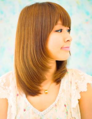 美髪を導く法則(NO.60)