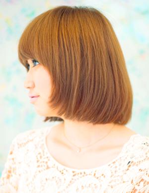 美髪を導く法則(NO.62)