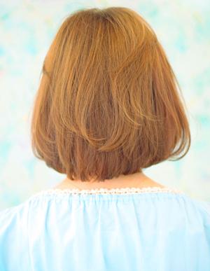 美髪を導く法則(NO.63)
