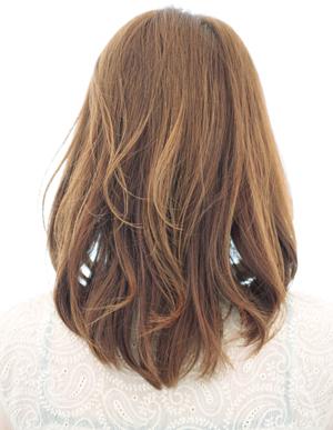 美髪を導く法則(NO.68)