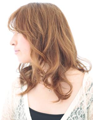 美髪を導く法則(NO.69)