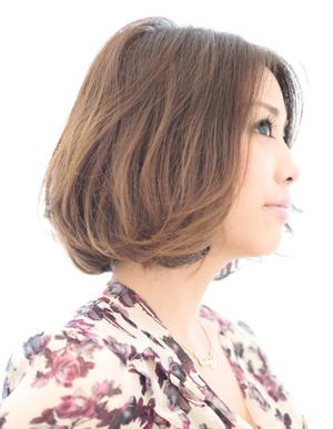美髪を導く法則(NO.70)