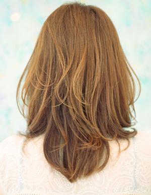 美髪を導く法則(NO.82)