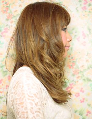 美髪を導く法則(NO.85)