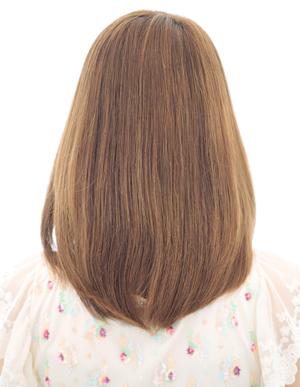 美髪を導く法則(NO.93)