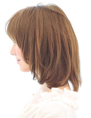 美髪を導く法則(NO.97)