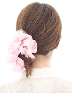 美髪を導く法(no.107)