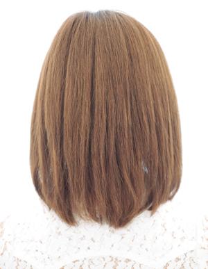 美髪を導く法(no.109)