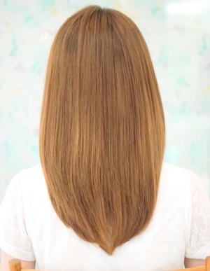 美髪を導く法(no.114)