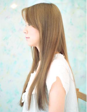 美髪を導く法(no.115)