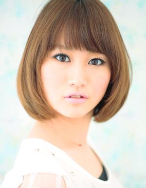美髪を導く法(no.119)