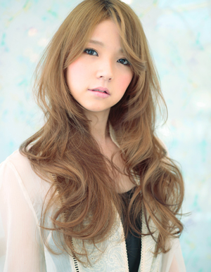 美髪を導く法(no.121)