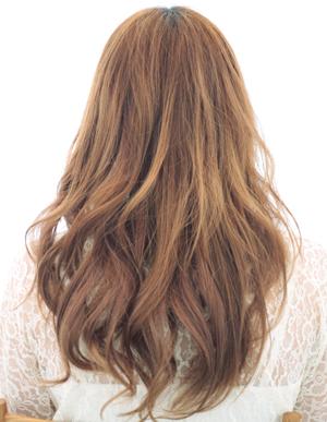 美髪を導く法(no.123)