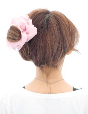 美髪を導く法(no.133)