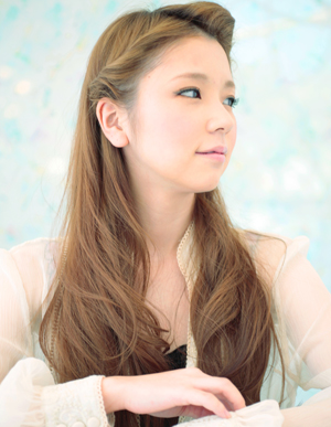 美髪を導く法(no.135)