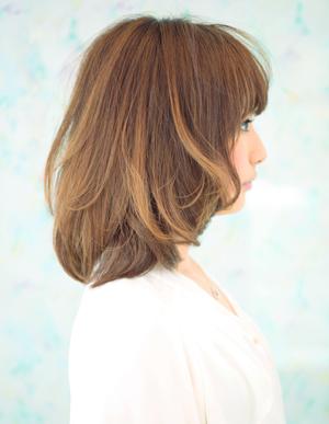 美髪を導く法(no.136)