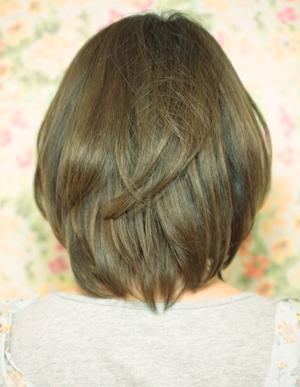 美髪を導く法(no.140)