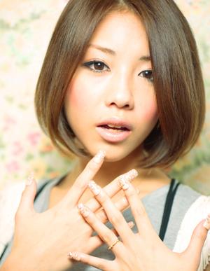 美髪を導く法(no.142)