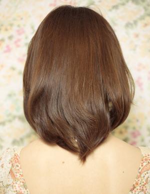 美髪を導く法(no.144)