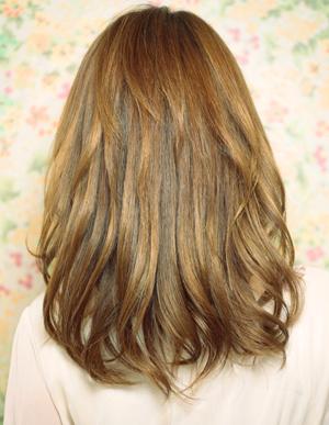 美髪を導く法(no.148)