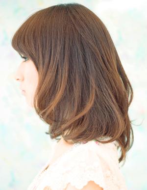 美髪を導く法(no.149)