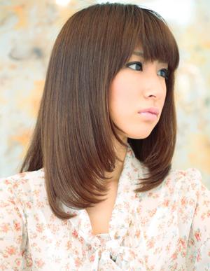 美髪を導く法(no.153)