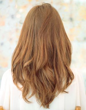 美髪を導く法(no.154)