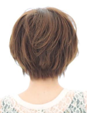 美髪へ導く(NO.3)